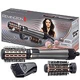 Remington Keratin Protect AS8810 - Moldeador de pelo y Cepillo...