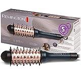 Remington Volume & Straight CB7A138 - Cepillo Alisador, Cerámica,...