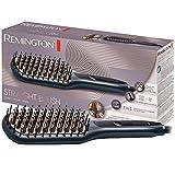 Remington CB7400 - Cepillo Alisador, Cerámica Avanzada Antiestática,...