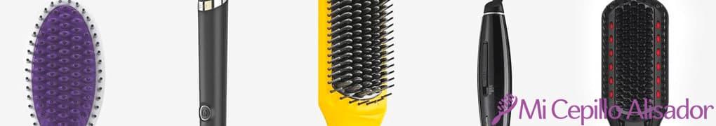 analisis y opiniones del mejor cepillo alisador electrico