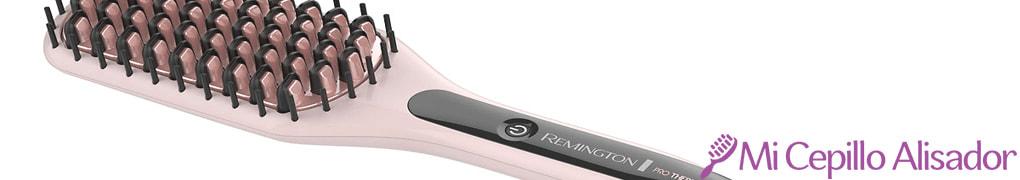 Como usar el cepillo alisador remington cb7480