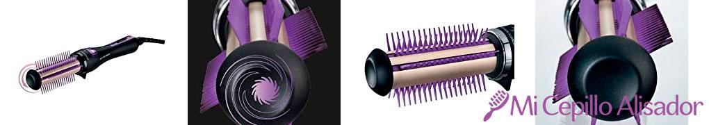 Comparativa de los mejores cepillos moldeadores electricos